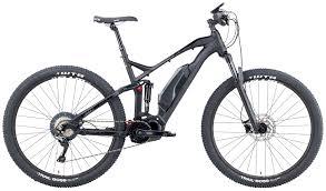 E-Bikes (Dual Suspension Mountain Bikes)