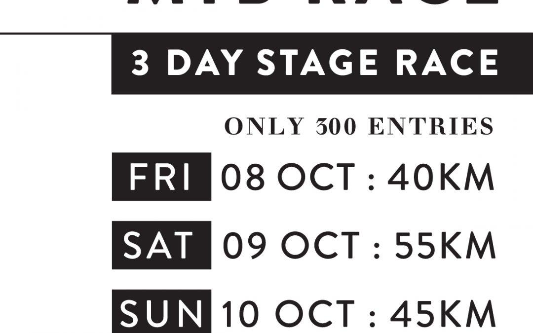 Eselfontein Festival MTB Race